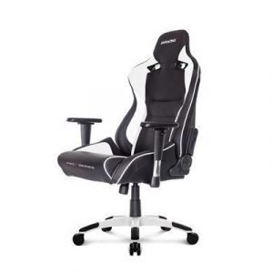 Ak Racing Pro X Chair White/black