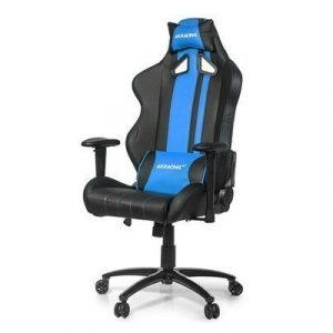 Ak Racing Rush Gaming Chair Black/blue
