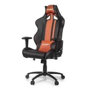 Ak Racing Rush Gaming Chair Black/brown