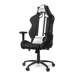 Ak Racing Rush Gaming Chair Black/white
