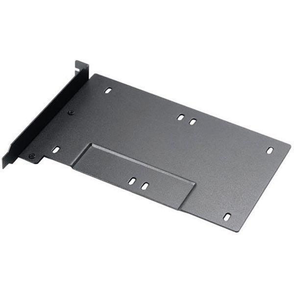 Akasa AK-HDA-10BK - Kiintolevysovitin PCI/PCIe-paikkaan