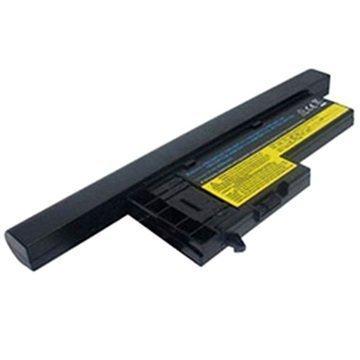 Akku IBM / LENOVO ThinkPad X60 X60s X61 X61s X61s 15th 4400 mAh
