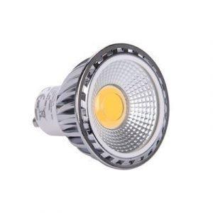Alledra Led-lamppu Gu10 5w Spot 90° Lämpimänvalkoinen