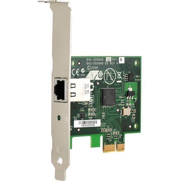 Allied Telesis Verkkokortti PCI-E 10/100/1000TX standardi+matalaprof.