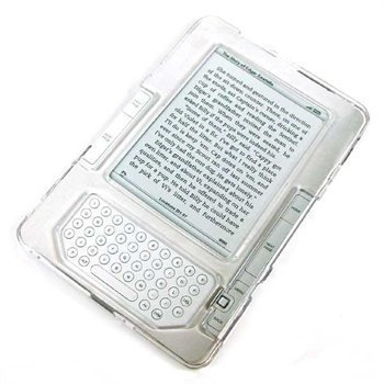 Amazon Kindle 2 Crystal Case