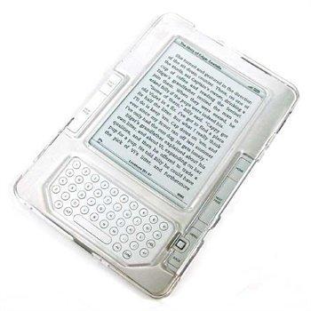 Amazon Kindle 2 Crystal Case