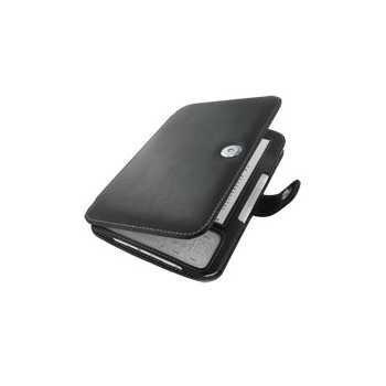 Amazon Kindle 3 PDair Leather Case 3BAMK3BX1 Musta