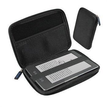 Amazon Kindle 4 iGadgitz Hard Case Black