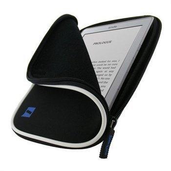 Amazon Kindle 4 iGadgitz Neoprene Sleeve Black