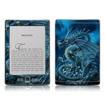 Amazon Kindle Fire 4 Abolisher Skin