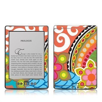 Amazon Kindle Fire 4 Fantasia Skin