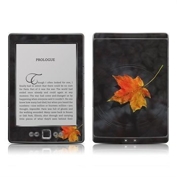 Amazon Kindle Fire 4 Haiku Skin