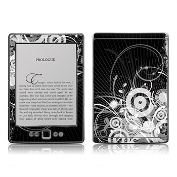 Amazon Kindle Fire 4 Radiosity Skin
