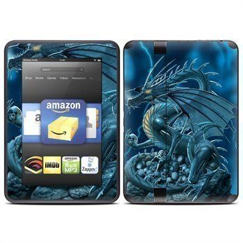 Amazon Kindle Fire HD 7 Abolisher Skin