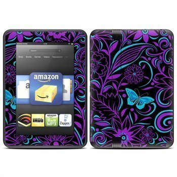 Amazon Kindle Fire HD 7 Fascinating Surprise Skin
