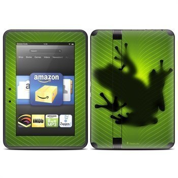 Amazon Kindle Fire HD 7 Frog Skin