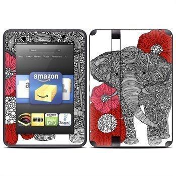 Amazon Kindle Fire HD 7 The Elephant Skin
