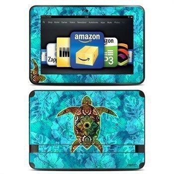 Amazon Kindle Fire HD 8.9 Sacred Honu Skin