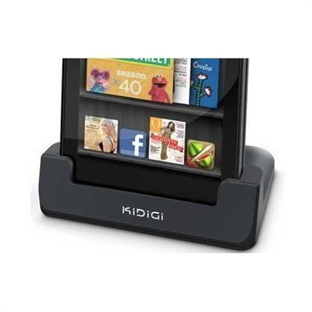 Amazon Kindle Fire KiDiGi USB Desktop Charger