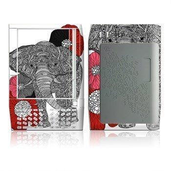 Amazon Kindle The Elephant Skin