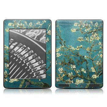 Amazon Kindle Touch Blossoming Almond Tree Skin
