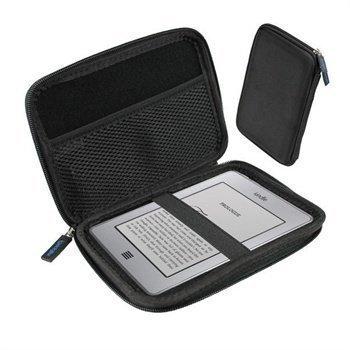 Amazon Kindle Touch iGadgitz Hard Case Black