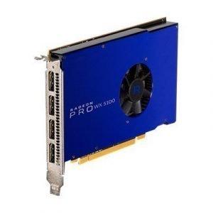 Amd Firepro Wx5100 Näytönohjain
