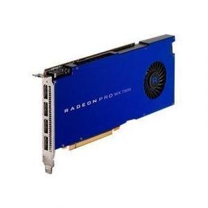 Amd Firepro Wx7100 Näytönohjain