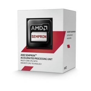 Amd Sempron 2650 / 1.45 Ghz Suoritin Socket Am1