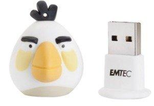 Angry Birds 4 Gt USB 2.0 Muistitikku