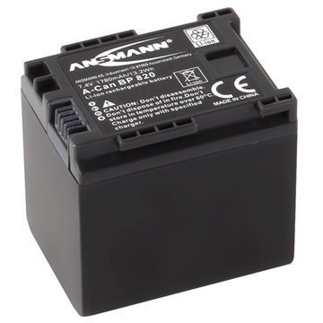 Ansmann A-Can BP-820 Akku 1780mAh