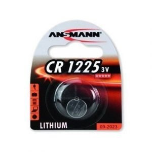 Ansmann Battery Cr1225 Lithium 3v