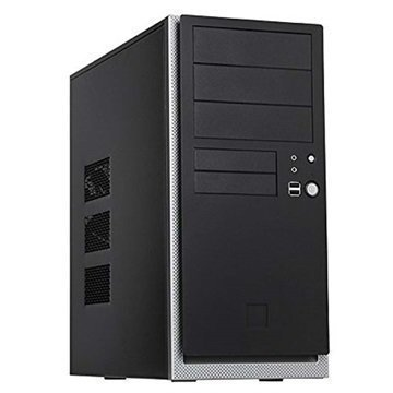 Antec NSK 4482B-EC Mid Tower Case