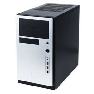 Antec New Solution Nsk3480-ec Musta Hopea