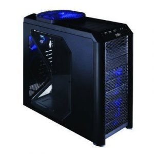 Antec Nine Hundred Two V3 Musta