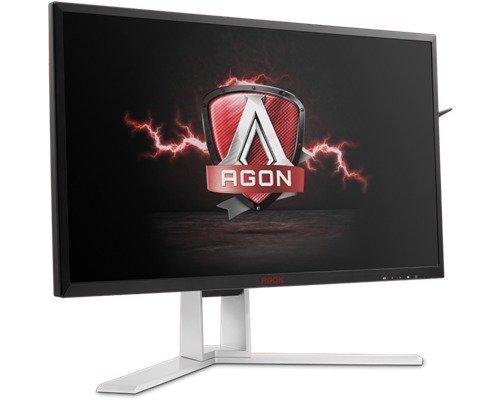Aoc Agon Ag271qx 27 16:9 2560 X 1440 Tn 144hz