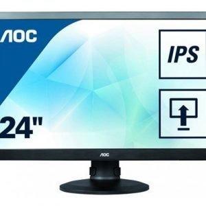 Aoc Pro-line I2475pxqu 23.8 16:9 1920 X 1080 Ips