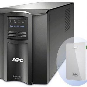 Apc Smart-ups 1000 Lcd
