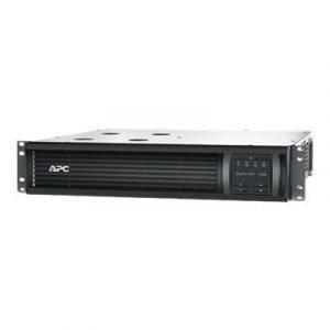 Apc Smart-ups 3000va Lcd Rm