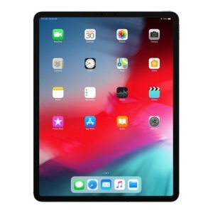 Apple 12.9inch Ipad Pro 2018 Wi Fi + Cellular 64gb Space Grey
