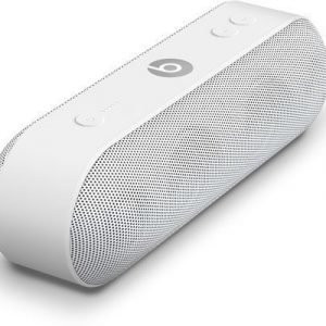Apple Beats Pill+ White #demo