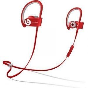 Apple Beats Powerbeats² Wireless Red
