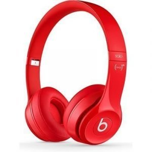 Apple Beats Solo2 (product)red
