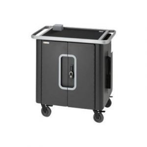 Apple Bretford Powersync Cart