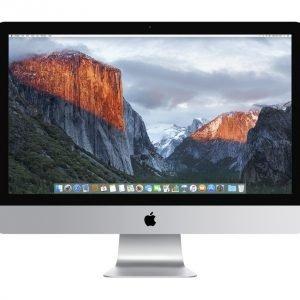 Apple Imac 27'' Retina 5k 3
