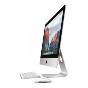 Apple Imac Core I5 8gb 1024gb Hdd