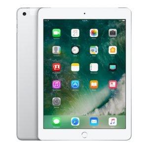 Apple Ipad 2018 Wi Fi + Cellular 128gb Silver