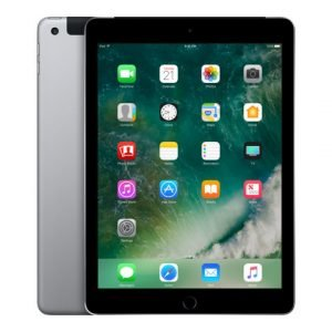 Apple Ipad 2018 Wi Fi + Cellular 128gb Space Grey