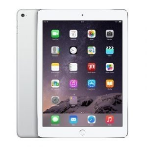 Apple Ipad Air 2 Wi-fi 9.7 128gb Hopea