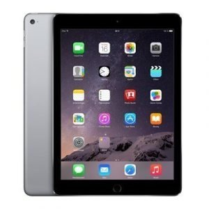 Apple Ipad Air 2 Wi-fi 9.7 128gb Space Gray